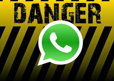 When it comes to harmful materials, WhatsApp should be a key source of concern for communicators in the Gulf