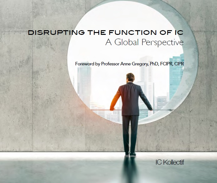Disrupting the function of IC